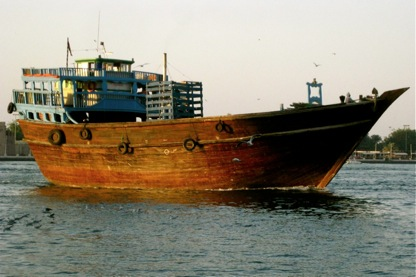 dxb-dhow