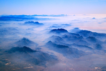 UAE Mountains