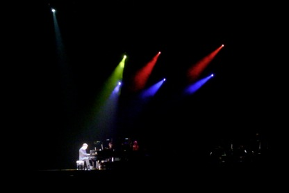 Harry Connick Jr Abu Dhabi