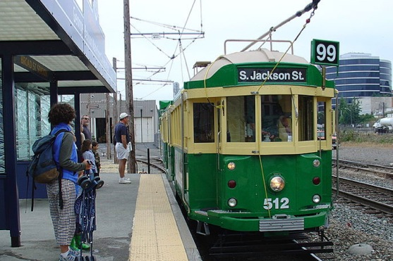 melbourne-tram-in-seattle