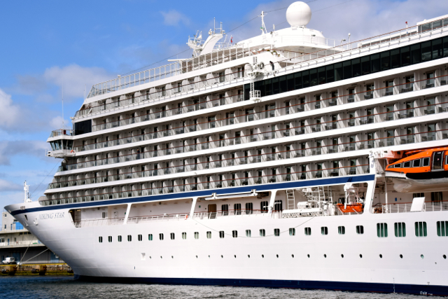 Viking Star 1